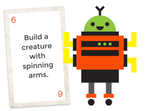 card_and_robot