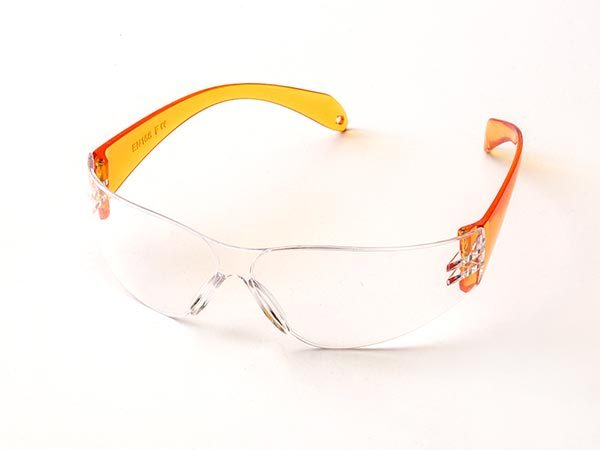 Tinkering Labs spare safety goggles