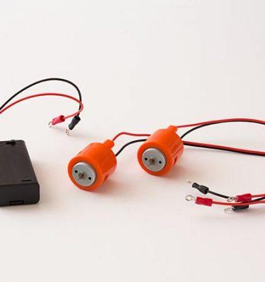 Tinkering Labs motorpack